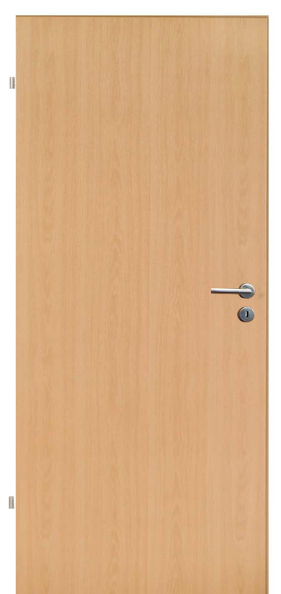 Zimmertüren in CPL Buche