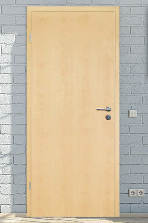 Innentüren / Zimmertüren CPL Ahorn